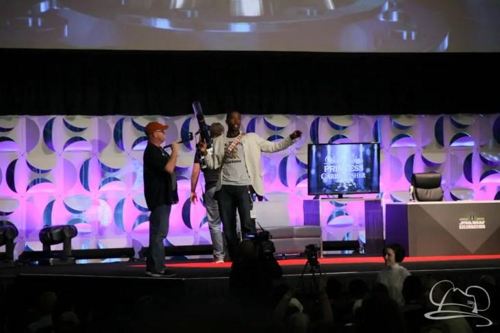 Star Wars Celebration Anaheim 2015 Day Two-59