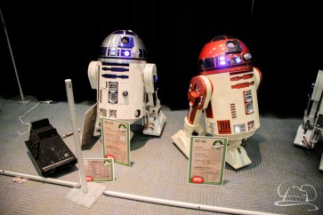 Star Wars Celebration Anaheim - Day 1-52