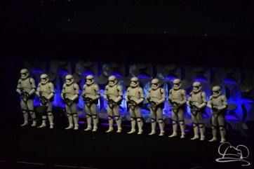 Star Wars The Force Awakens Panel Star Wars Celebration Anaheim-52