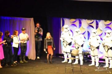 Star Wars The Force Awakens Panel Star Wars Celebration Anaheim-61