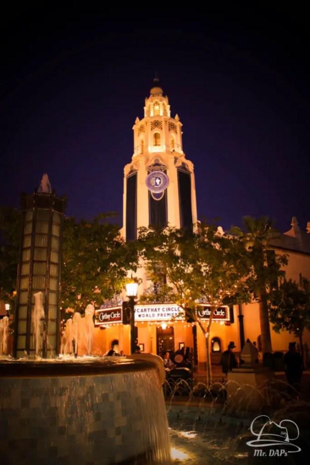 Disneyland 60th Anniversary Celebration World of Color - Celebrate-29