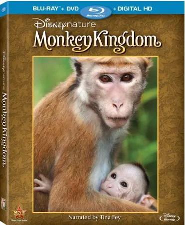 DisneynatureMonkeyKingdom