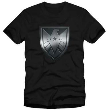 15124_REAL_SHIELD_T-Shirt