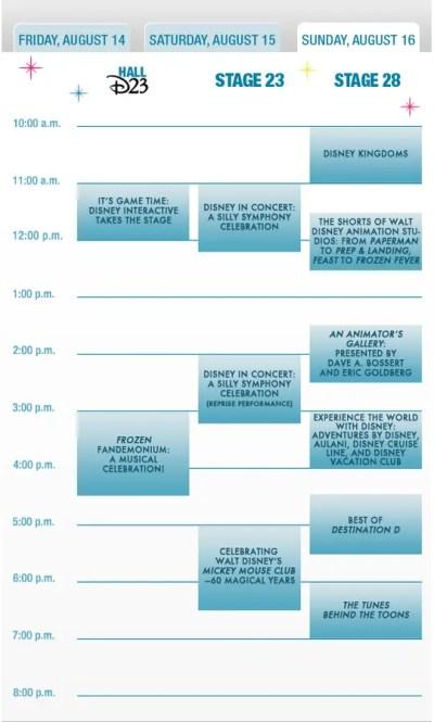 2015 D23 Expo Schedule (3)