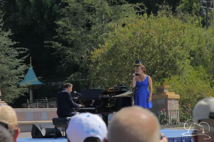 Disneyland 60th Anniversary - July 17, 2015-34