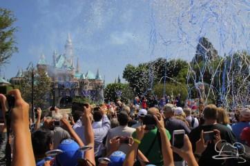 Disneyland 60th Anniversary - July 17, 2015-64