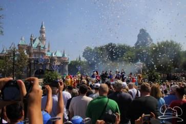 Disneyland 60th Anniversary - July 17, 2015-74