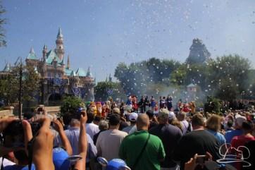 Disneyland 60th Anniversary - July 17, 2015-75