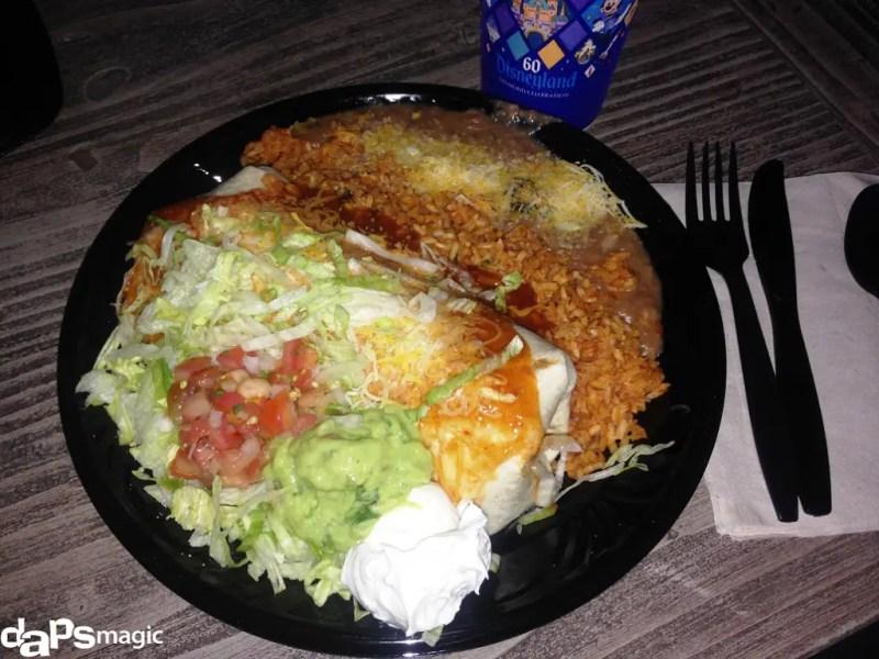 Veggie Burrito_DCA