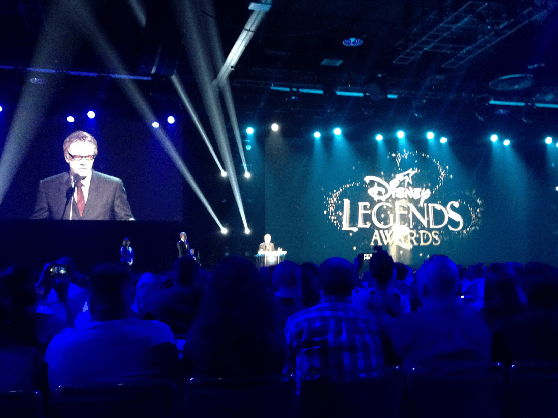 D23 Expo 2015 Day 1 (7)