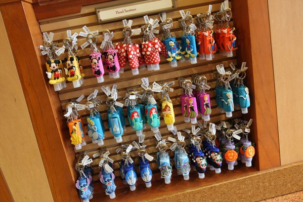 Disney Parks Merchandise (1)