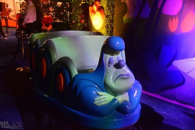 DisneyArchivesExhibit2015 16
