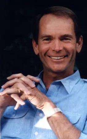 Disney Legend Dean Jones
