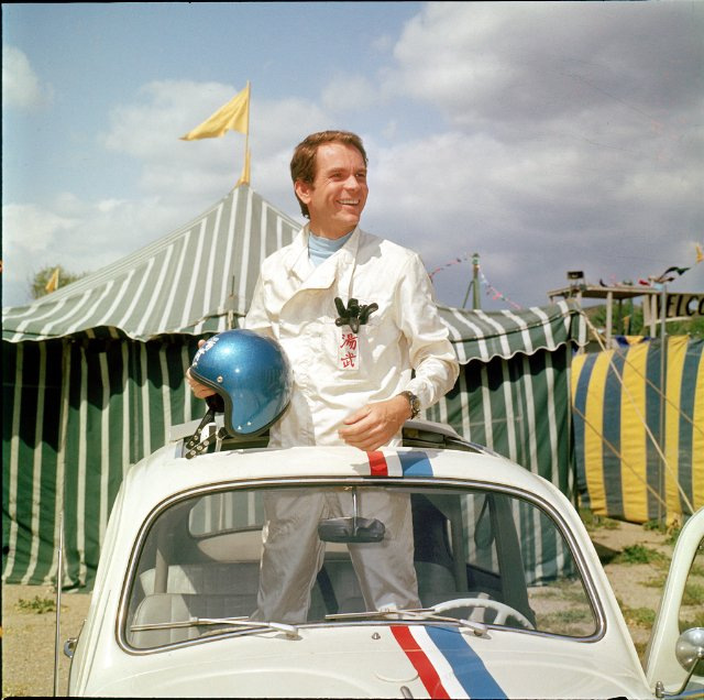 Dean Jones - The Love Bug