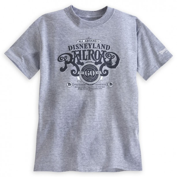 Disney Parks Shirt (3)