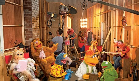 Muppets-Opener