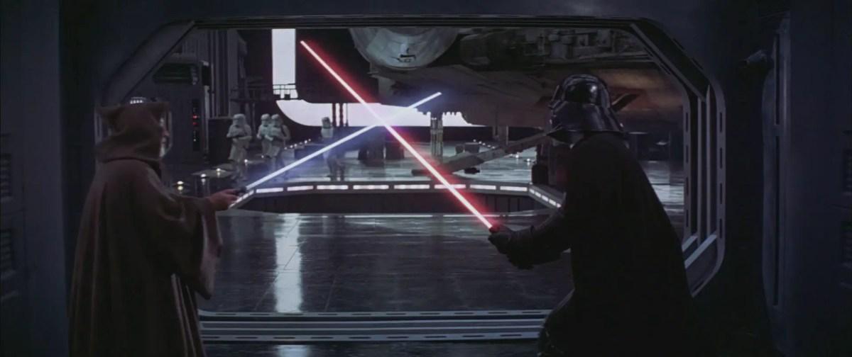 Star Wars: Episode IV A New Hope