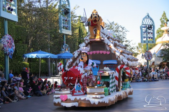 Holidays at Disneyland Resort-57