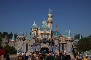 Holidays at Disneyland Resort-7