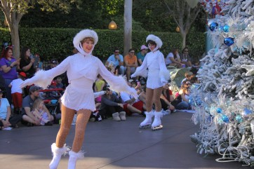 Christmas at Disneyland - November 8, 2015-29