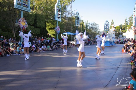 Christmas at Disneyland - November 8, 2015-33