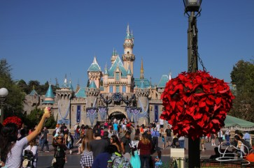 Christmas at Disneyland - November 8, 2015-4