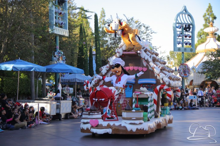 Christmas at Disneyland - November 8, 2015-47