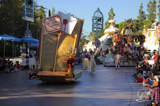 Christmas at Disneyland - November 8, 2015-57