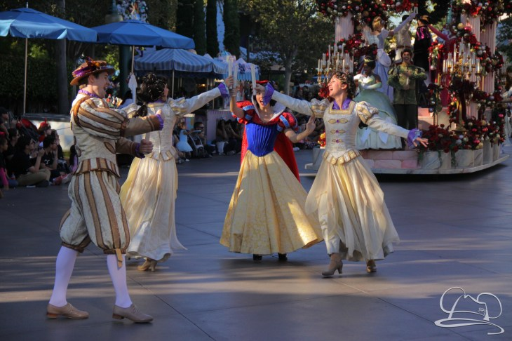 Christmas at Disneyland - November 8, 2015-64