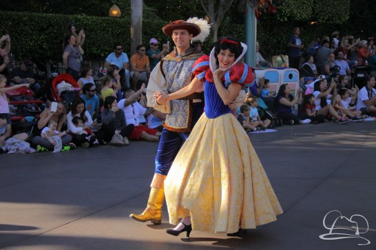 Christmas at Disneyland - November 8, 2015-74