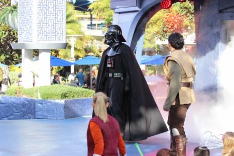 Jedi Training Trials of the Temple Disneyland-27