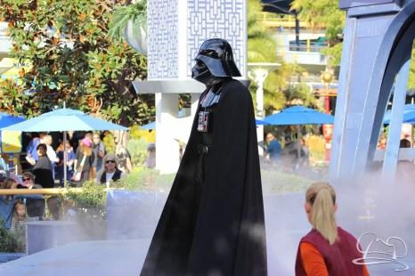 Jedi Training Trials of the Temple Disneyland-28