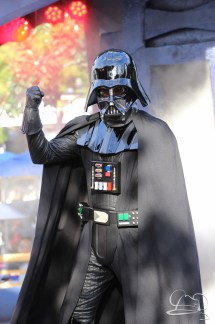 Jedi Training Trials of the Temple Disneyland-33