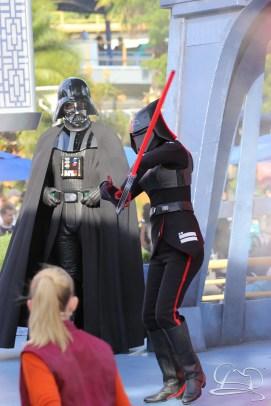 Jedi Training Trials of the Temple Disneyland-39