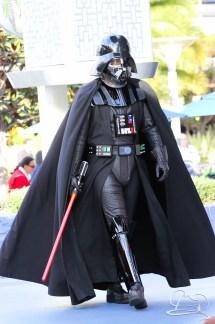 Jedi Training Trials of the Temple Disneyland-53