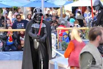 Jedi Training Trials of the Temple Disneyland-83