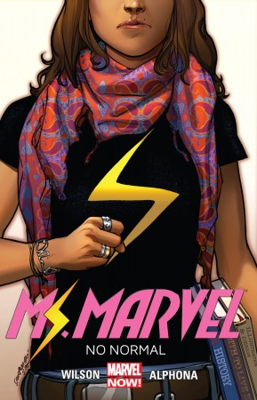 Ms Marvel Vol 1