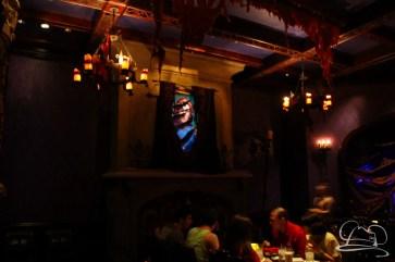Walt Disney World Day 3 - Epcot and Magic Kingdom-75