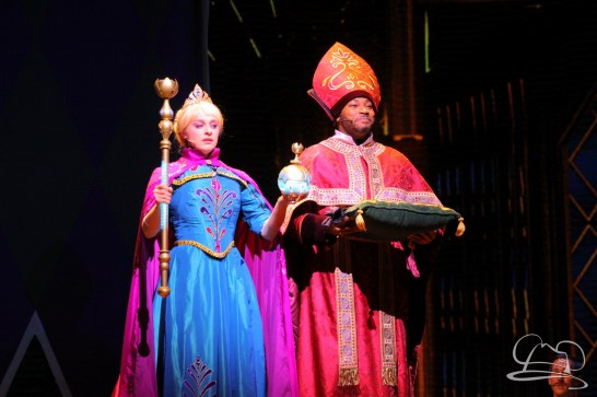 Frozen Live at the Hyperion-76