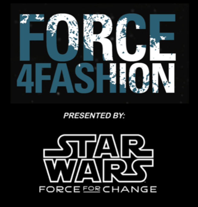 Force 4 Fashion - #forceforchange