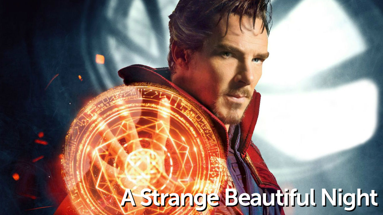 A Strange Beautiful Night - Geeks Corner - Episode 606