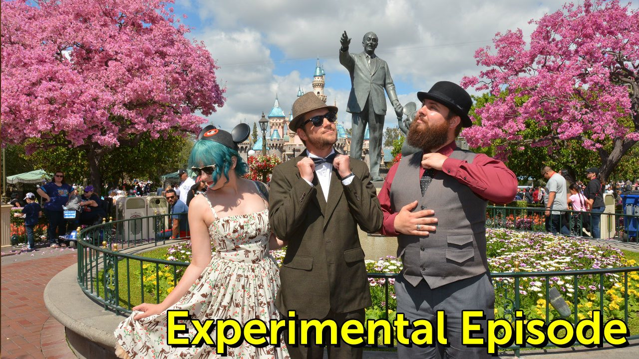Experimental Episode - Geeks Corner - Episode 626
