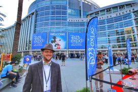 D23 EXPO DAY 1-2