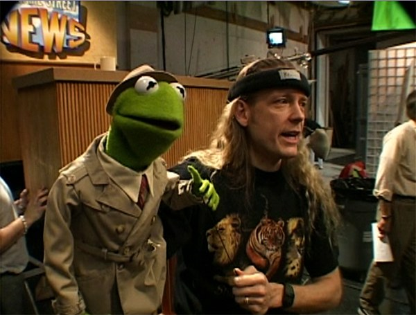 Steve Whitmire No Longer With The Muppets