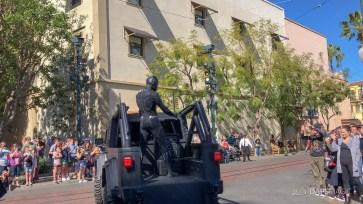 Black Panther Arrives at Disney California Adventure-2