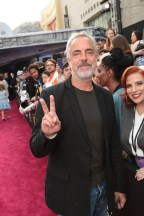 "Titus Welliver attends the world premiere of ""Solo: A Star Wars Story"" in Hollywood on May 10, 2018. (Photo: Alex J. Berliner/ABImages)"