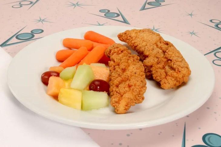 Chicken Fenders