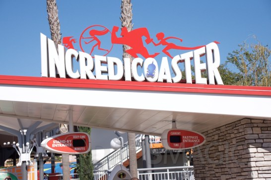 Incredicoaster 2