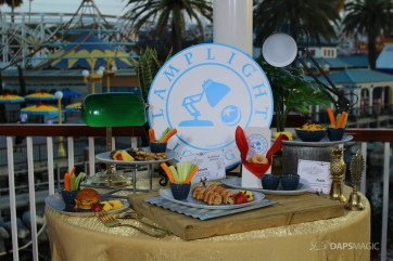 Pixar Pier Media Event - Food-3