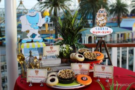 Pixar Pier Media Event - Food-5